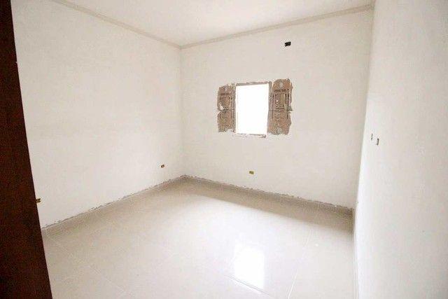 Casa com 2 dorms, Vera Cruz, Mongaguá - R$ 315 mil, Cod: 19 - Foto 7
