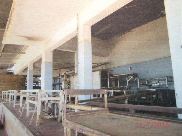 Fábrica de laticínios, a.t 46.000m², diversas benfeitorias, Sud Menucci, São Paulo-SP - Foto 6