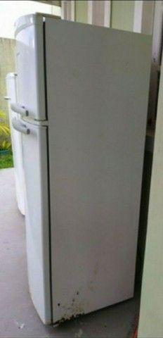 Promoção Geladeira Brastemp duplex Frost Free 800,00 - Foto 4