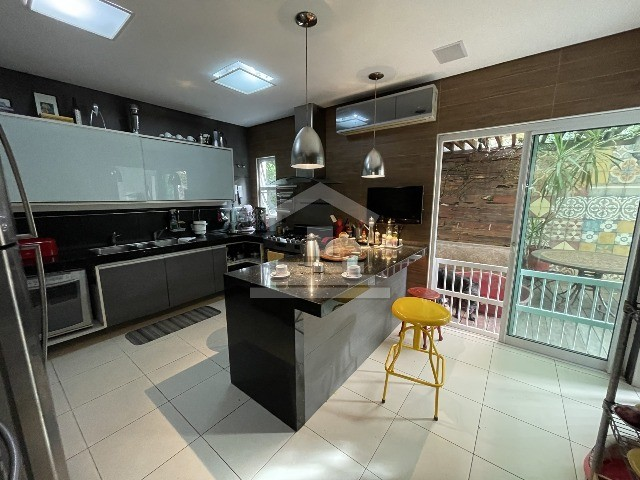 (ELI)TR77775. Casa em Condomínio no Bairro De Lourdes 260m², 5 Suítes, 4 vagas - Foto 13