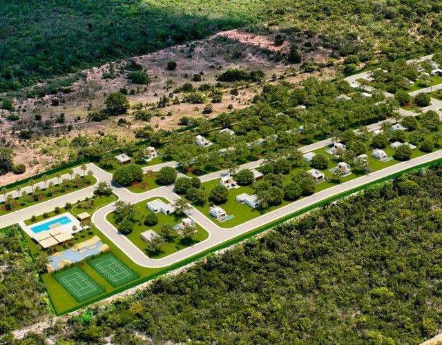 Lote no Condomínio Quinta das Lagoas Alagoinhas com 360m² e 440 m² à Venda a partir de R$  - Foto 11