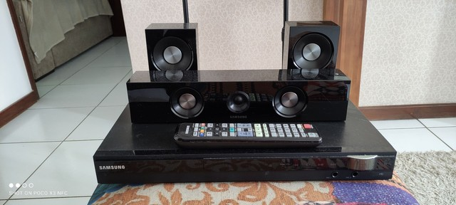Home theater Samsung - Foto 3