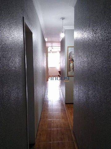 Casa com 3 dormitórios à venda, 280 m² por R$ 900.000,00 - Parangaba - Fortaleza/CE - Foto 20