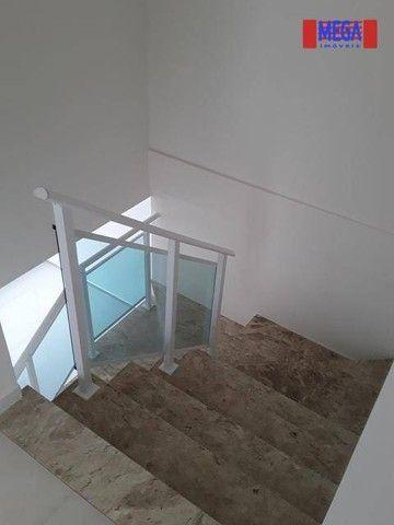 Casa com 3 dormitórios para alugar, 160 m² por R$ 3.200,00/mês - Urucunema - Eusébio/CE - Foto 16