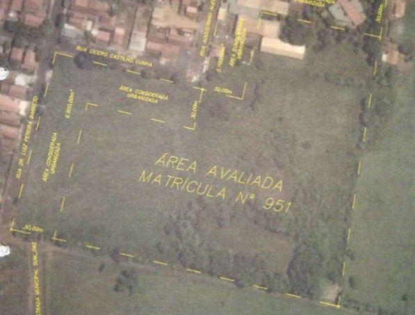 Fábrica de laticínios, a.t 46.000m², diversas benfeitorias, Sud Menucci, São Paulo-SP - Foto 7