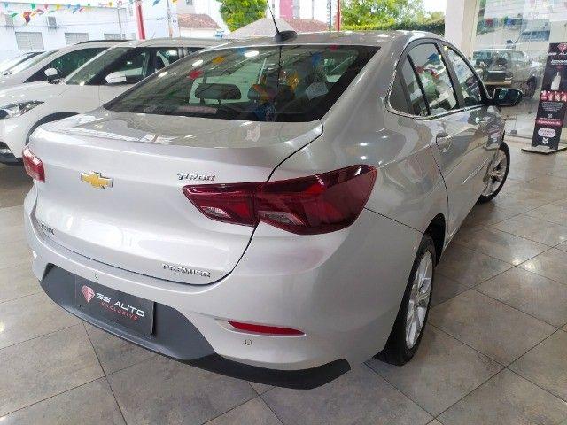 Chevrolet Onix Plus Premier 2021 - Foto 3