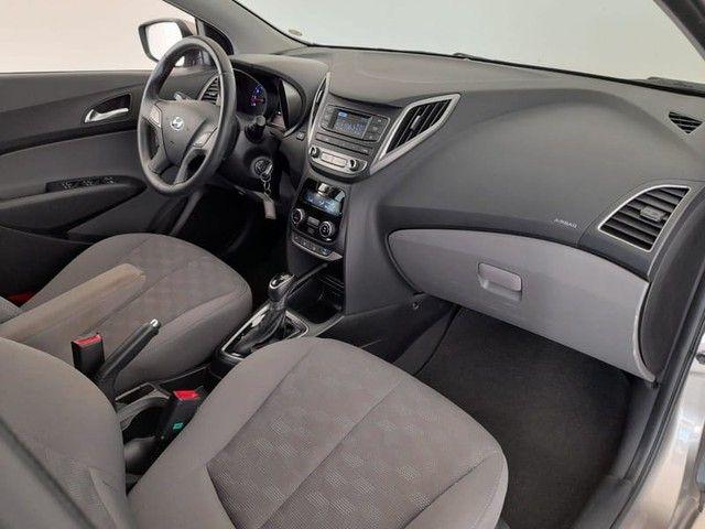 Hyundai HB20S 1.6A PREM - Foto 7