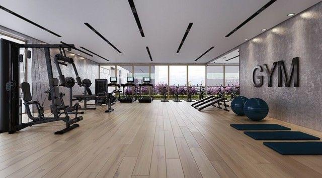 Apartamento 4 suítes à venda, 226 m² por R$ 2.300.000 - Cabanga - Recife/PE - Foto 15