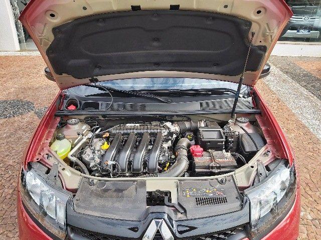 Sandero Sport RS 2.0 Flex 16V 5p, Único Dono!! - Foto 9