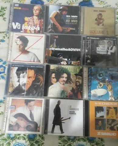 CD Zé Ramalho  - Foto 4