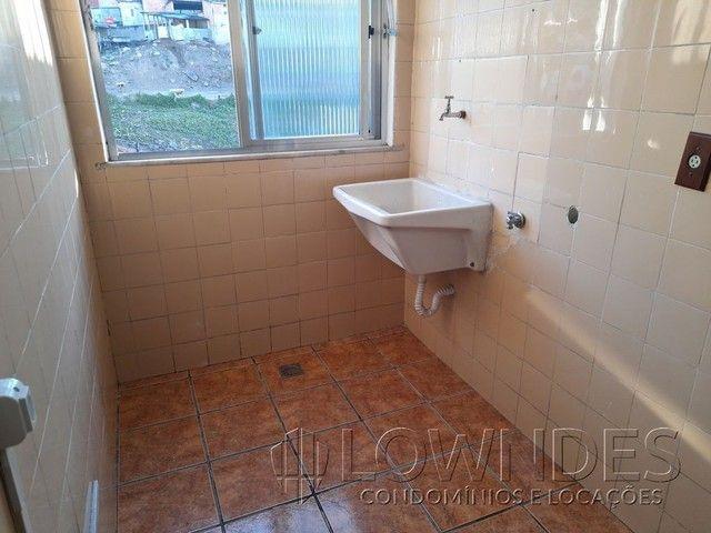 Apartamento para aluguel, 2 quartos, 1 vaga, Engenho Novo - Rio de Janeiro/RJ - Foto 18