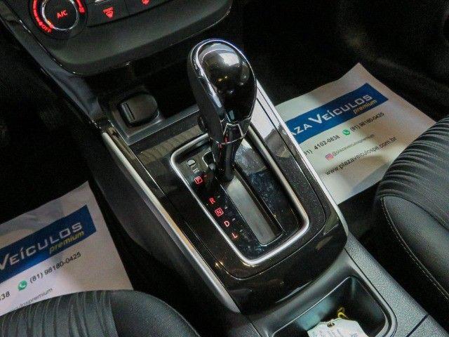 Nissan Sentra 2.0 S Flex Cambio CVT 2019 apenas 15.000 Km rodados  - Foto 15