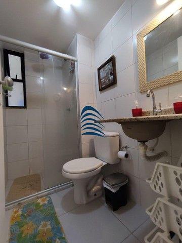 Residencial em Armação 2/4 com varanda 2 Banheiros Área de serviço 48m2 2° Andar Escada 1  - Foto 13
