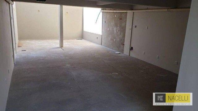 Casa com 3 dormitórios à venda, 206 m² por R$ 725.000,00 - São João - Volta Redonda/RJ - Foto 18