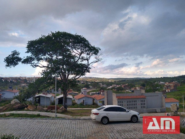 Casa com 2 dormitórios à venda, 56 m² por R$ 170.000,00 - Novo Gravatá - Gravatá/PE - Foto 6