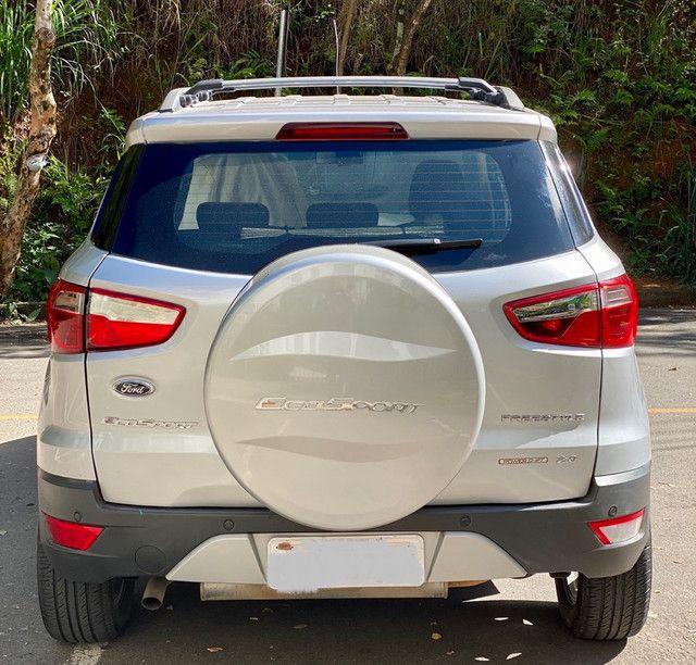 Ford EcoSport 2.0 aut 2015 - Foto 5