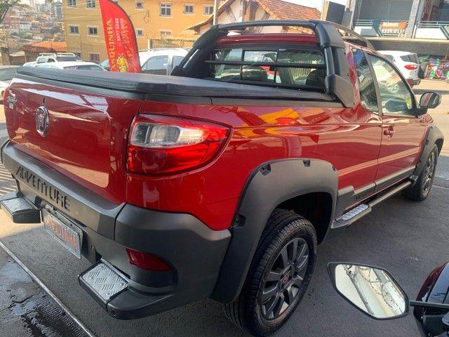 Fiat Strada Adventure 1.8 16V (Flex) (Cabine Estendida) - Foto 6