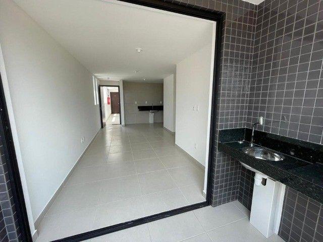 Oportunidade, apartamento térreo com 3 quartos à venda em Tambauzinho! - Foto 8