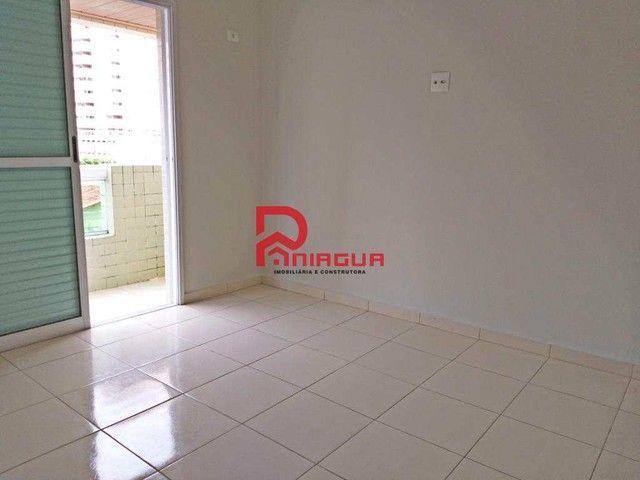 Apartamento com 2 dorms, Aviação, Praia Grande - R$ 280 mil, Cod: 461 - Foto 19