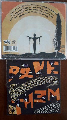 Cds das bandas Pixies, Sonic Youth,Pavement e Grandaddy - Foto 5