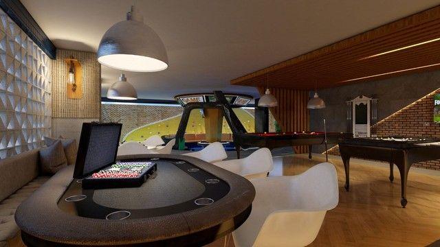 EDF Allure: 03 suítes ? suíte máster, nascente, 133,71 m² - Foto 19