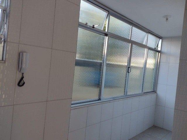 Apartamento para alugar com 2 quartos no Centro de Nova Iguaçu - Foto 11