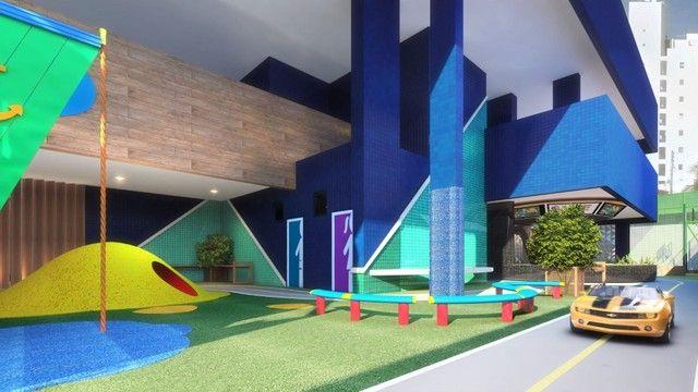 EDF Allure: 03 suítes ? suíte máster, nascente, 133,71 m² - Foto 4