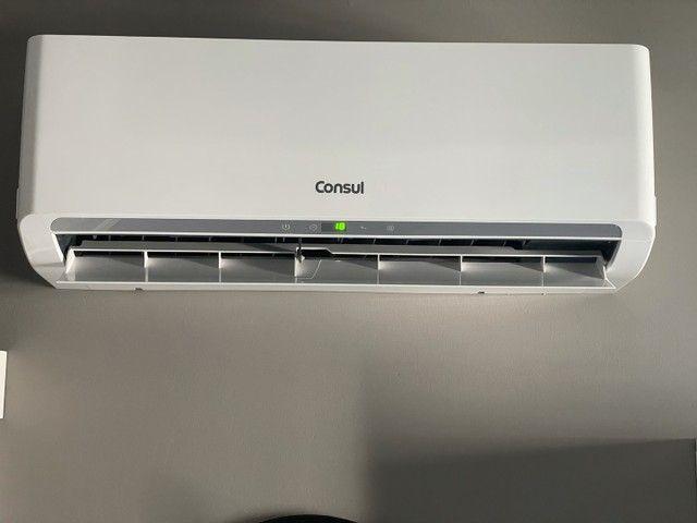 Ar condicionado 7.500 BTUs - Foto 2