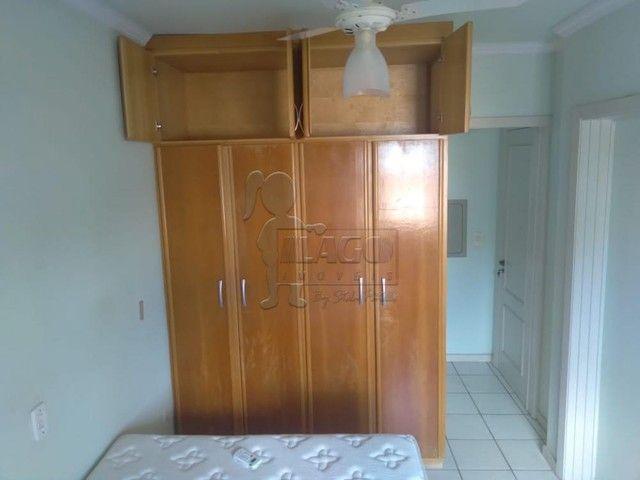 Apartamento para alugar com 1 dormitórios em Ribeirania, Ribeirao preto cod:L129551 - Foto 8