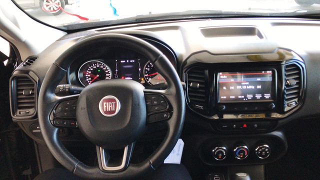 Fiat Toro Endurance 1.8 2019/2020 completo automático  - Foto 4