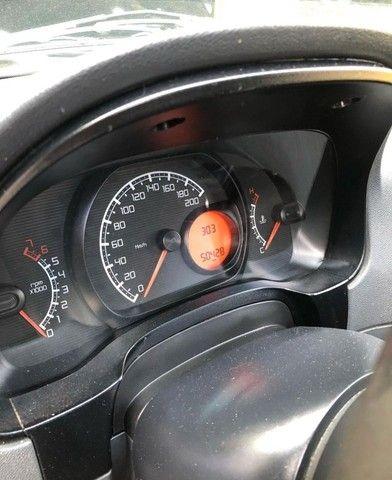 Fiat Strada Working CS 1.4 Completa // Entrada + Prestações R$ 797,45 - Foto 7
