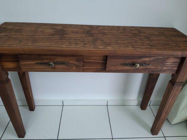 Aparador madeira  - Foto 3