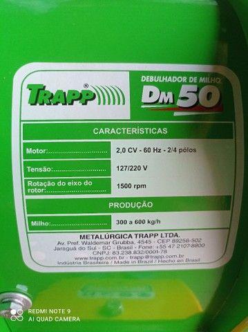 Debulhador de milho Dm 50 - Foto 3
