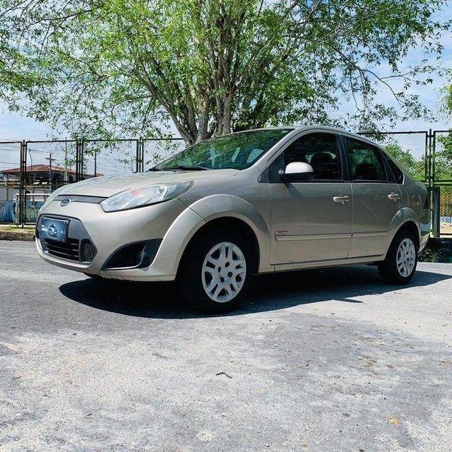 Vendo Ford Fiesta 2012 R$ 11.000 - Foto 4