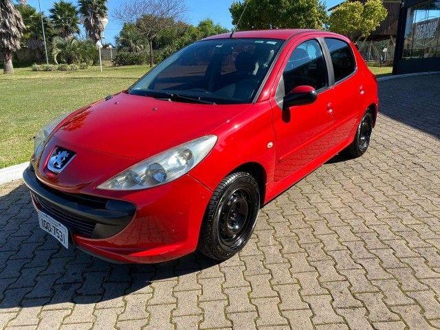 Peugeot 207 xr 1.4 - Foto 3