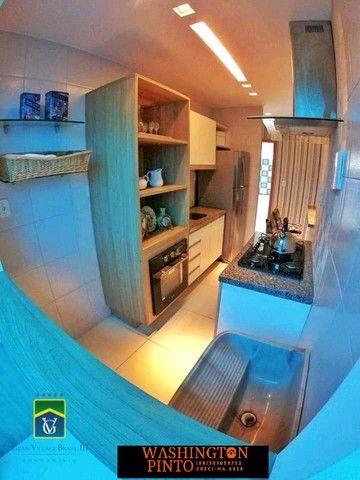 (86) Apartamento com entrada facilitada, no Turu. - Foto 9