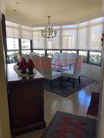 Apartamento à venda com 4 dormitórios em Paraíso, São paulo cod:358011 - Foto 2