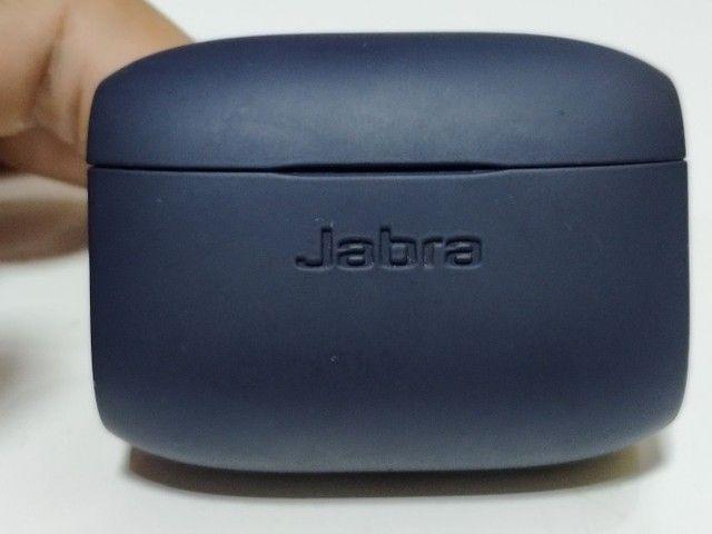 Fone Bluetooth Jabra Elite Active 65t - Blue/ Azul - Foto 2