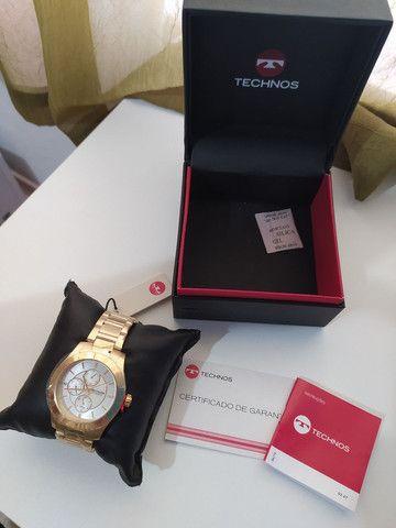 Relógio de Pulso Technos Elegance St.Moritz - Foto 2
