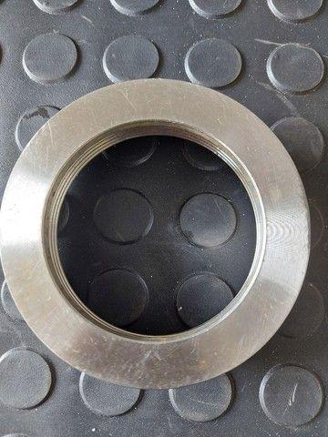 Trafilas de bronze para estrusora máquina de macarrão  e biscoito  - Foto 3