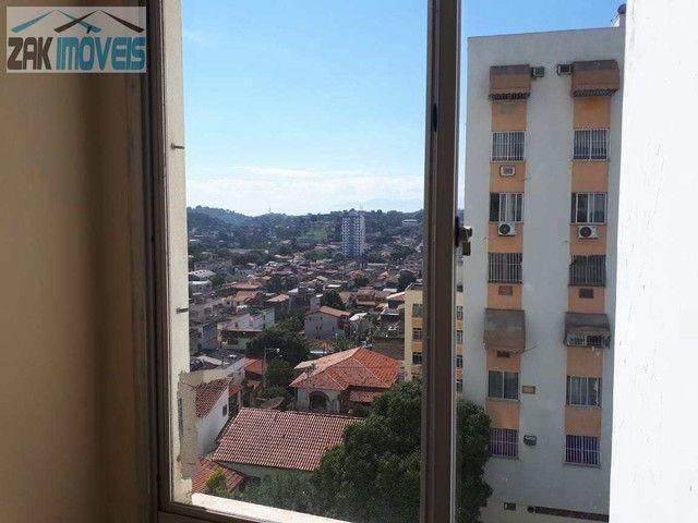 Apartamento com 2 dorms, Fonseca, Niterói, Cod: 98 - Foto 3