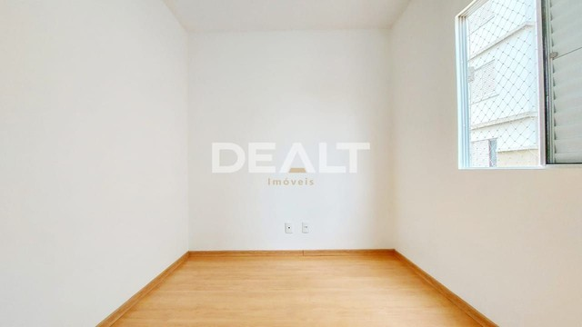 Apartamento à venda, 53 m² por R$ 195.000,00 - Parque da Amizade (Nova Veneza) - Sumaré/SP - Foto 4