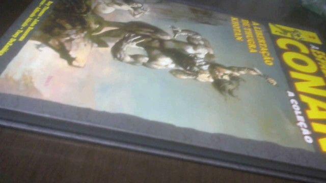 A Espada Selvagem De Conan 2- A Libertação De Thugra Khotan - Foto 2