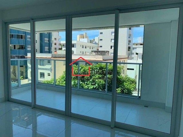 Apartamento à venda com 4 dormitórios em Cidade nova, Belo horizonte cod:CSA18107 - Foto 10