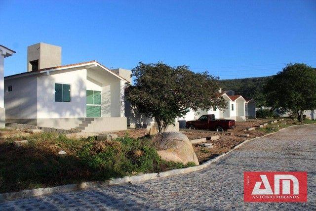 Casa com 2 dormitórios à venda, 56 m² por R$ 170.000,00 - Novo Gravatá - Gravatá/PE - Foto 14