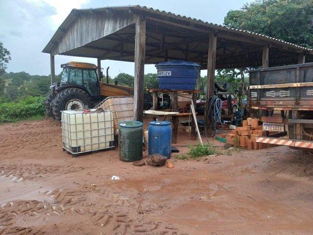 Fazenda a venda em Barra do Graça  - Foto 11