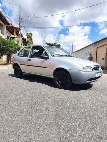 Fiesta 97 1.0
