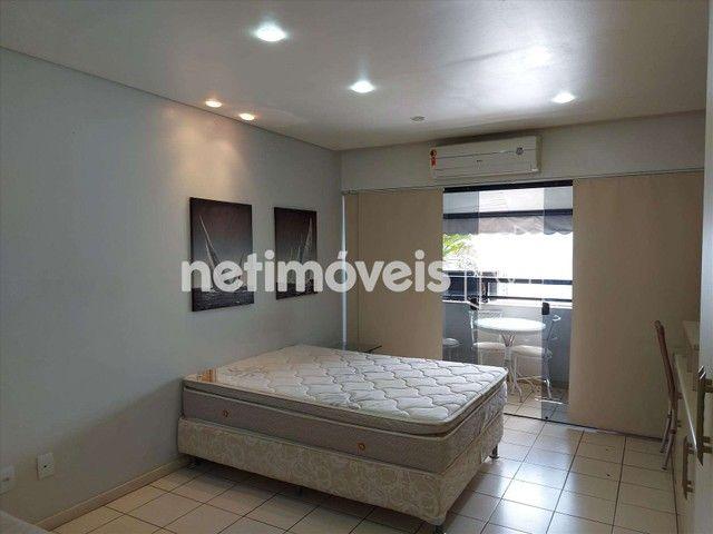 Apartamento para alugar com 1 dormitórios em Barra, Salvador cod:857814 - Foto 3