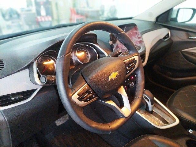 Chevrolet Onix Plus Premier 2021 - Foto 6