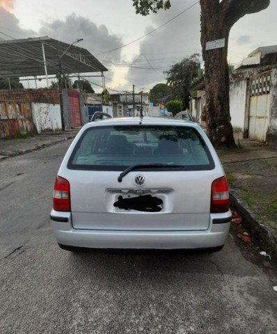 Volkswagen parati G3 2001   - Foto 2